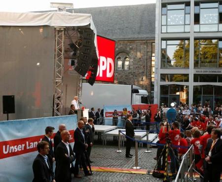 Wahlen im Deutchland 2009